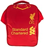 Liverpool F.C. Kit Lunch Bag