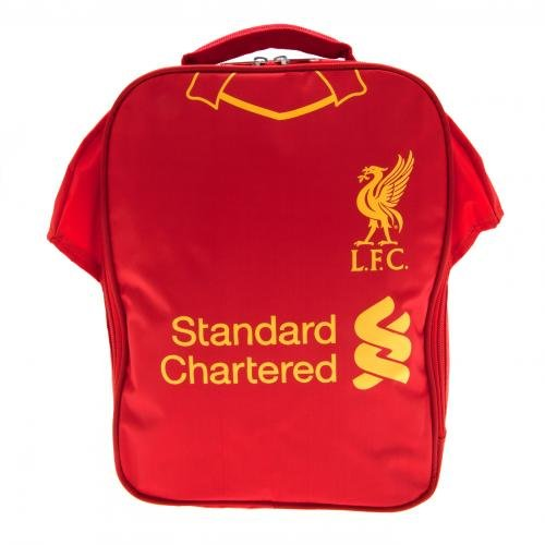 Liverpool F C  Kit Lunch Bag