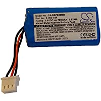 vhbw NiMH Akku 700mAh (3.6V) für elektronische Pipette Drummond Scientific Portable Pipet-Aid PK, Portable Pipet-Aid... preisvergleich bei billige-tabletten.eu