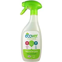 Multiusos ecológico para limpieza de hogar