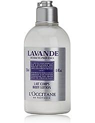 L´Occitane Lotion Corporelle Lavande 250 ml