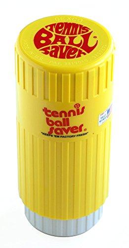 1. Tennis Ball Saver - Presurizador de pelotas