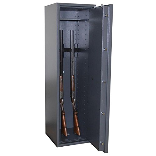 Waffenschrank EN 1143-1 Grad 1 Gun-Safe 1-5