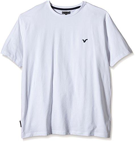 Voi Herren T-Shirt Hartford Weiß - Weiß