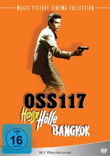 Bild von OSS 117 - Heisse Hölle Bangkok