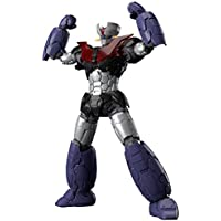 Bandai HG Mazinger Z Infinity Ver. 1/144 Scale Plastic Model Kit Color
