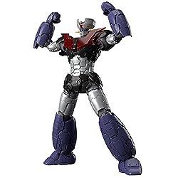 - Maquette Mazinger Z - Mazinger Z Infinity HG 1/144- Matière PVC- à monter, sans colle ni peinture- Vendu sous boite carton- Taille 13cm