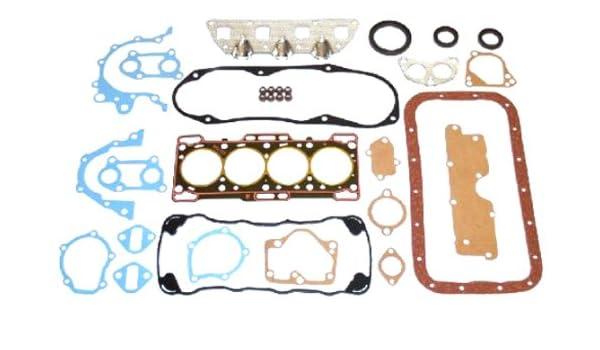 Motore Japanparts KM-803 Kit Completo Guarnizioni