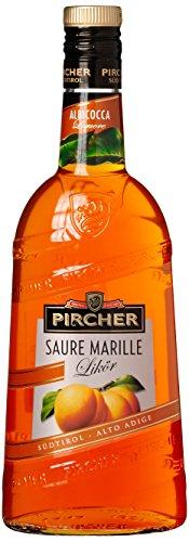 Pircher Saure Marille (Saurer Marillenlikör), 700 ml