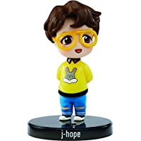 Mattel GKH79 Mini Doll J-Hope, Multicolour