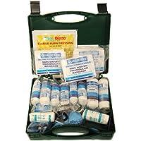 Qualicare BSI Erste-Hilfe-Kit-Klein (QF2110) preisvergleich bei billige-tabletten.eu