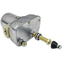 Motor Limpiaparabrisas sin conector integrado para tractores Fendt x830270005000