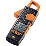 TESTO770-2 AC/DC digital clamp meter I DC0,1÷400A I AC0,1÷400A TESTO