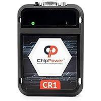 Chip de Potencia CR1 para VECTRA C 1.9 CDTI 100 120 150 CV Tuning Box Module