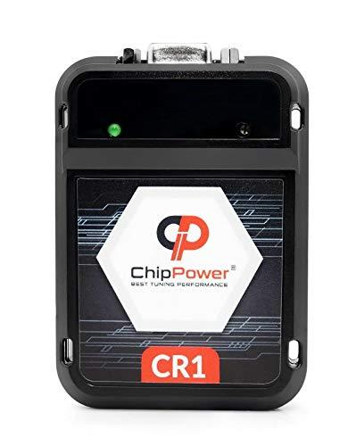Chiptuning CR1 für MONDEO MK3 2.0 TDCI 96 kW 130 PS Power Chip Box Tuning Diesel