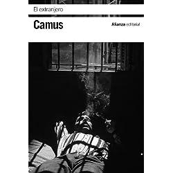 El extranjero (El Libro De Bolsillo - Bibliotecas De Autor - Biblioteca Camus)