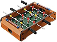 Sale Mini Table Soccer Football Board Game Table Foosball set Football Bar Entertainment children Home Parent