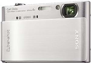 Sony Cyber-SHOT DSC-T900 Fotocamera digitale 12.4 megapixel