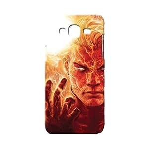 G-STAR Designer 3D Printed Back case cover for Samsung Galaxy J7 - G1612