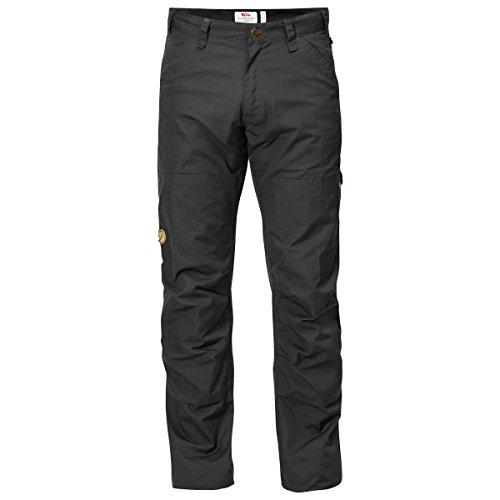 Fjällräven Herren Barents Pro Jeans Trekkinghose Dk Grey