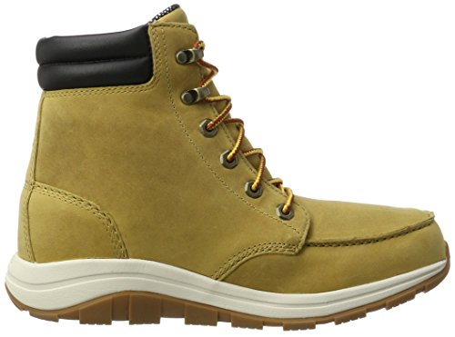 Columbia Herren Bangor Boot Omni-Heat Schneestiefel Beige (Curry/ Rusty)