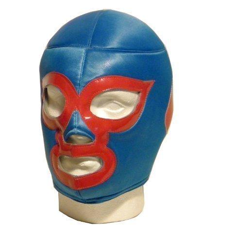 Luchadora Maske Nacho Lucha Libre Mexikanische (Masken Nacho Libre)