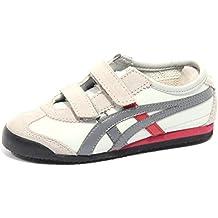 B2464 sneaker bimba ONITSUKA TIGER MEXICO 66 shoe kid