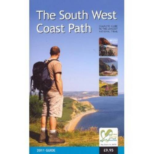 The South West Coast Path Guide 2011