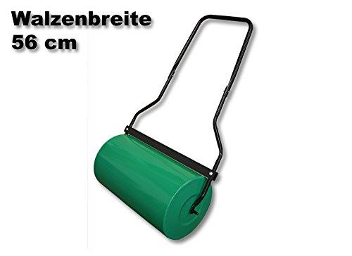 57cm Gartenrolle Gartenwalze Walze Hand...