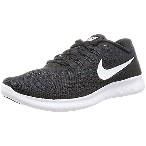 Nike Wmns Free Rn - gimnasia Mujer