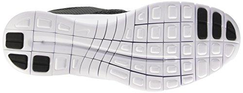 Nike Free Socfly, Chaussures de Running Compétition Homme Noir