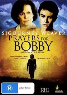 Prayers for Bobby [Australien Import]