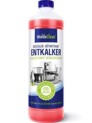 Entkalker für Kaffeevollautomat & Kaffeemaschine 750ml - kompatibel mit allen Herstellern