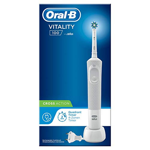 Oral-B Vitality 100 CrossAction