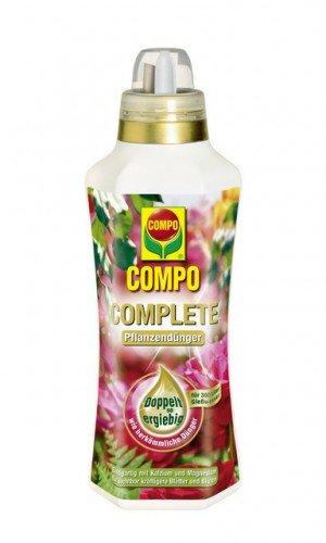 Compo Complete Engrais pour plantes 1 l