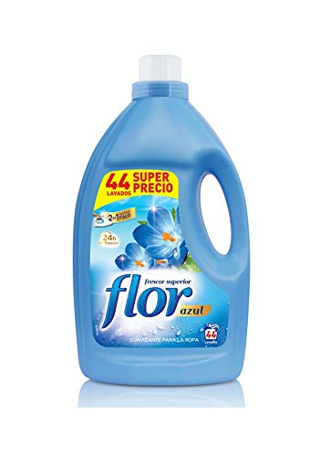 comprar Flor Azul Suavizante de Ropa - 44 Lavados