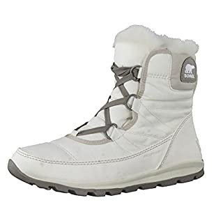 Sorel - Women's Whitney Short Lace Non Shell Boot, 10 UK, Sea Salt (B01N6H0UT1) | Amazon price tracker / tracking, Amazon price history charts, Amazon price watches, Amazon price drop alerts