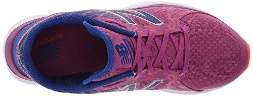 New Balance W690lf4, Damen Laufschuhe Pink