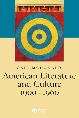 American Literature and Culture: An Introduction (Blackwell Introductions to Literature)