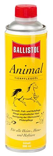 Preisvergleich Produktbild Ballistol animal 500 ml K29843 top Qualität