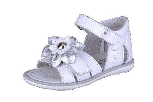 Nero Giardini Junior , Chaussures premiers pas pour bébé (fille) rose rose 22 - rose - Gua. Bianco, 20 EU