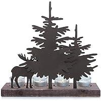 Weihnachtsdeko Aus Metall.Suchergebnis Auf Amazon De Für Weihnachtsdeko Aus Holz Metall