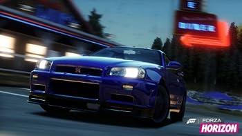 Forza Horizon - [Xbox 360] 2