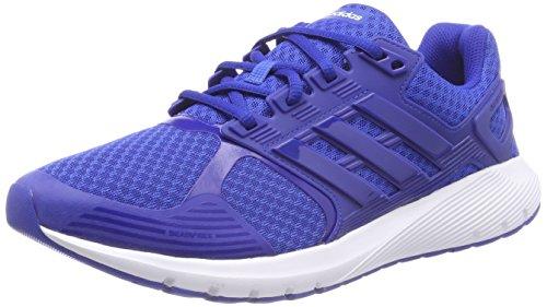 adidas Herren Duramo 8 M Laufschuhe Blau (Blue Collegiate Royal), 42 EU