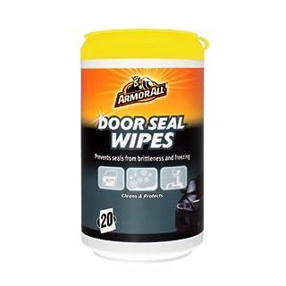 Armor All Door Seal Wipes 20 wipes