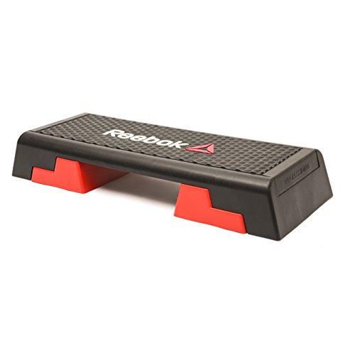 Zoom IMG-2 reebok passo nero rosso
