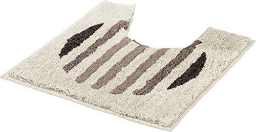 Erwin Müller WC-Umrandung sand Größe 50x50 cm