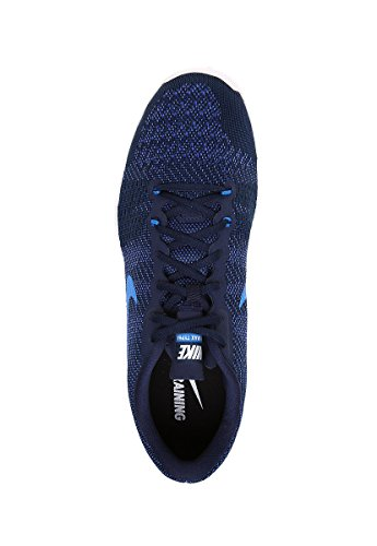 Nike - NIKE AIR MAX TYPHA, Scarpe da ginnastica Uomo Blu