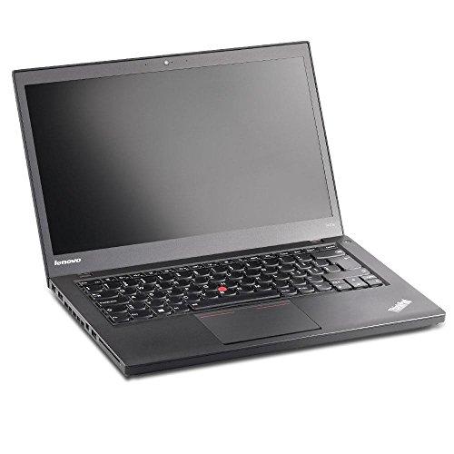 Lenovo ThinkPad T440s, Intel i5-4300U, 1.9GHz, 8GB DDR3 Memory, 128GB SSD, 14