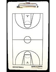 Softee 4652 - Carpeta de tácticas, color blanco / negro